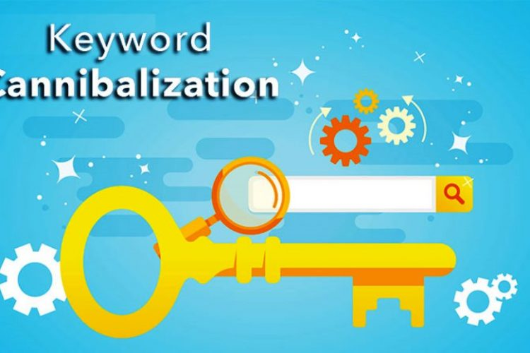 keyword Cannibalization errori Seo